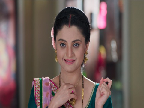 Bhootu - Zee TV Ep 152 21st March 2018
