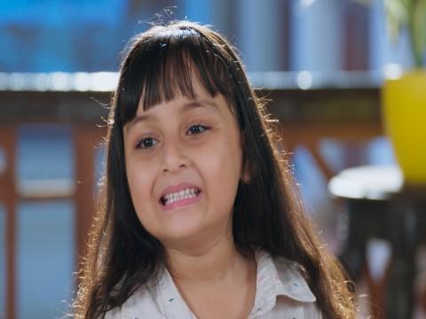 Bhootu - Zee TV Ep 166 10th April 2018