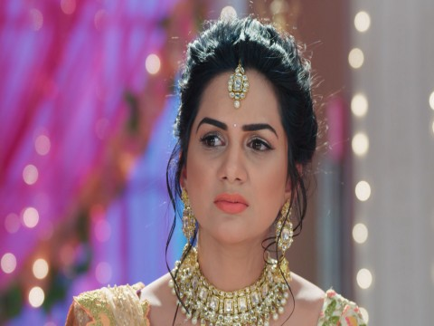 Bhootu - Zee TV Ep 195 21st May 2018