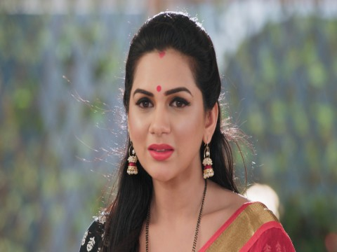 Bhootu - Zee TV Ep 199 25th May 2018
