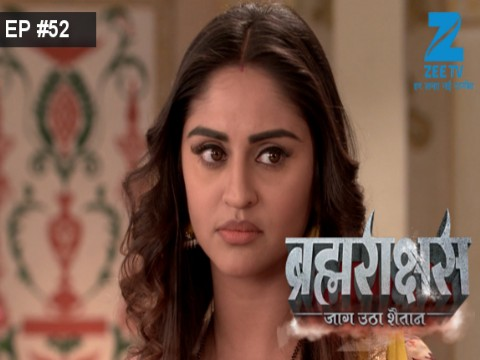 Brahmarakshas - Episode 52 - January 29, 2017 - Full Episode