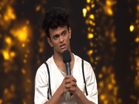 Dance India Dance - 2017 - Episode 8 - November 26, 2017 - Full Episode