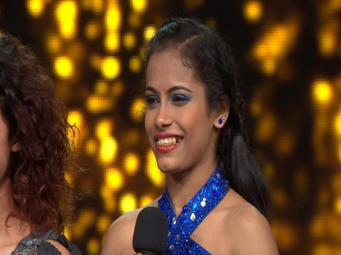 Dance India Dance - 2017 Ep 13 16th December 2017