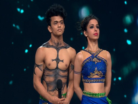 Dance India Dance - 2017 - Episode 17 - December 30, 2017 - Full Episode