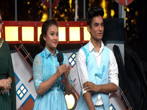 Dance India Dance - 2017 Ep 18 6th January 2018