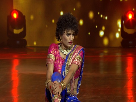 Dance India Dance - 2017 - Episode 19 - January 7, 2018 - Full Episode