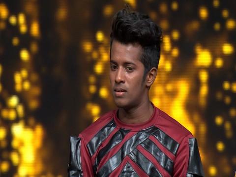 Dance India Dance - 2017 EP 16 24 Dec 2017