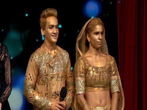 Dance India Dance - 2017 EP 17 30 Dec 2017