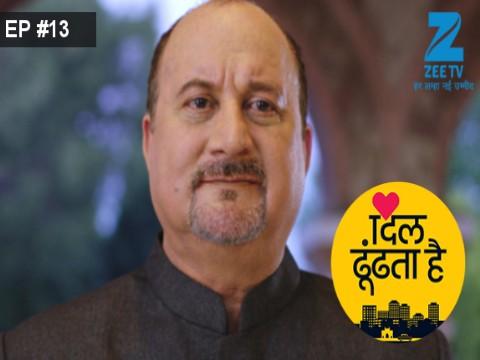 Dil Dhoondta Hai - Episode 13 - October 9, 2017 - Full Episode