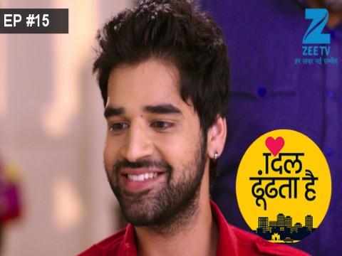 Dil Dhoondta Hai - Episode 15 - October 11, 2017 - Full Episode