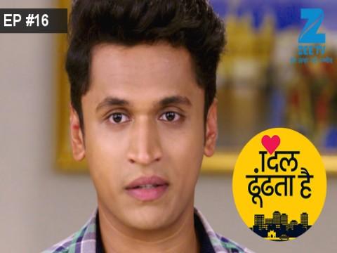 Dil Dhoondta Hai - Episode 16 - October 12, 2017 - Full Episode