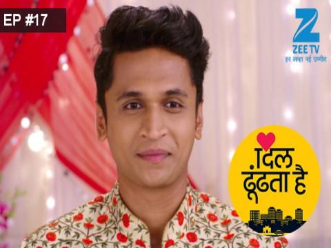 Dil Dhoondta Hai - Episode 17 - October 13, 2017 - Full Episode