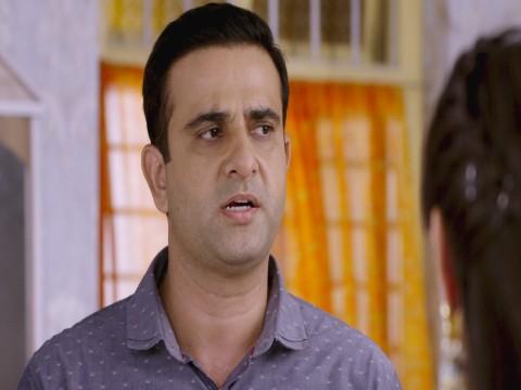 Dil Dhoondta Hai - Episode 40 - November 16, 2017 - Full Episode