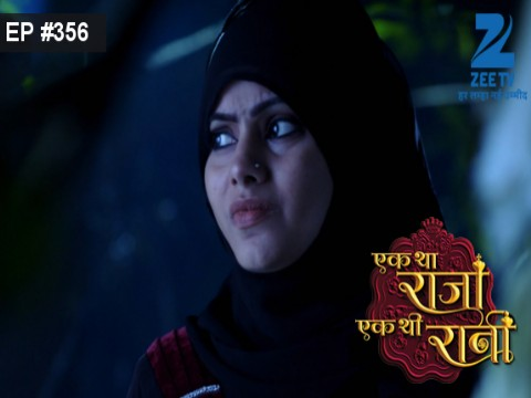 Ek Tha Raja Ek Thi Rani - Episode 356 - December 2, 2016 - Full Episode