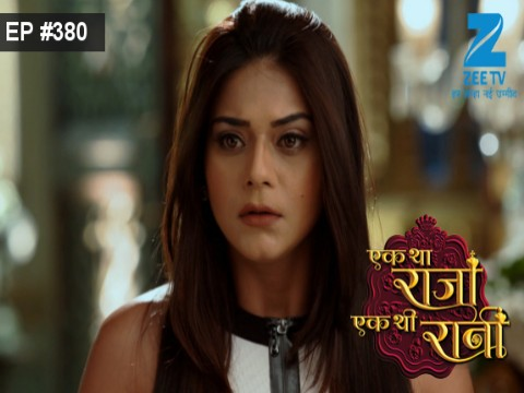Ek Tha Raja Ek Thi Rani - Episode 380 - January 5, 2017 - Full Episode