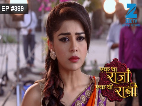 Ek Tha Raja Ek Thi Rani - Episode 389 - January 18, 2017 - Full Episode
