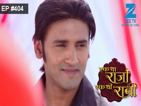 Ek Tha Raja Ek Thi Rani - Episode 404 - February 14, 2017 - Full Episode