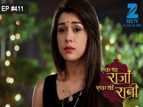 Ek Tha Raja Ek Thi Rani - Episode 411 - February 23, 2017 - Full Episode