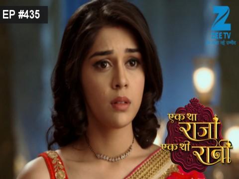 Ek Tha Raja Ek Thi Rani - Episode 435 - March 29, 2017 - Full Episode