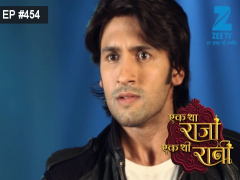 Ek Tha Raja Ek Thi Rani Ep 454 25th April 2017