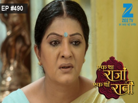 Ek Tha Raja Ek Thi Rani - Episode 490 - June 14, 2017 - Full Episode