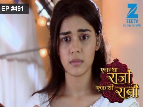 Ek Tha Raja Ek Thi Rani - Episode 491 - June 15, 2017 - Full Episode