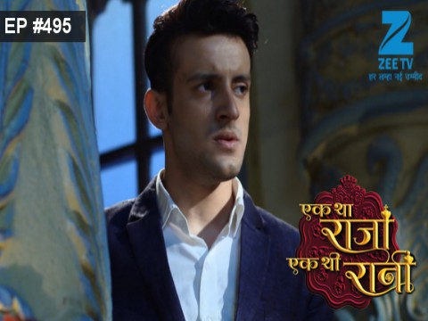 Ek Tha Raja Ek Thi Rani - Episode 495 - June 21, 2017 - Full Episode