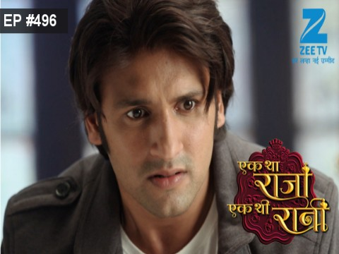 Ek Tha Raja Ek Thi Rani - Episode 496 - June 22, 2017 - Full Episode