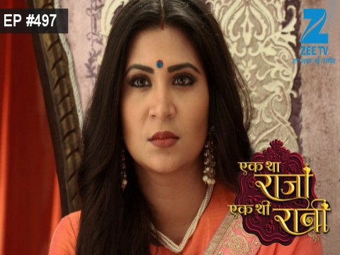 Ek Tha Raja Ek Thi Rani - Episode 497 - June 23, 2017 - Full Episode