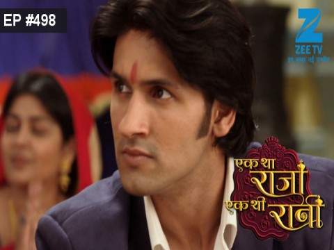 Ek Tha Raja Ek Thi Rani Ep 498 26th June 2017