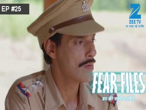 Fear Files - 2017 - Episode 25 - October 14, 2017 - Full Episode