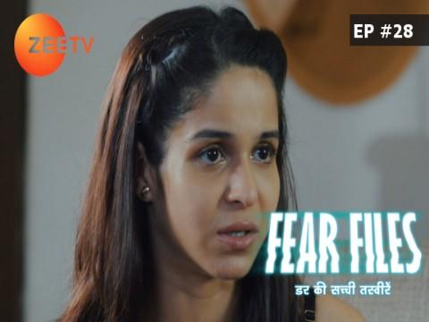 Fear Files - 2017 - Episode 28 - October 22, 2017 - Full Episode