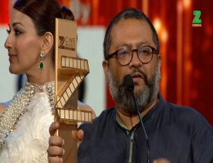 Pink Awarded The Best Film At ZCA 2017
