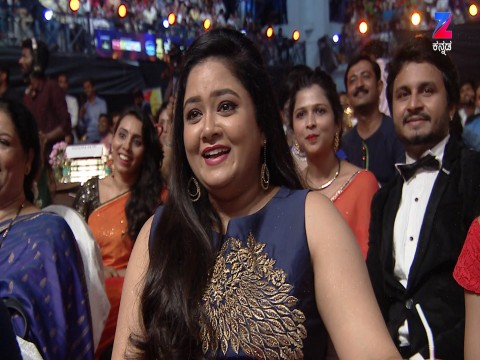 Zee Kutumbha Awards 2017 - Part-1 - October 14, 2017 - Full Episode