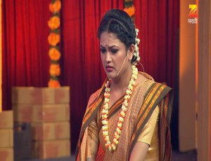 Zee Natya Gaurav 2017 - Episode 1 - April 9, 2017 - Full Episode