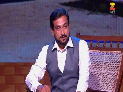 Zee Natya Gaurav 2017 - Episode 1 - April 9, 2017 - Full Episode