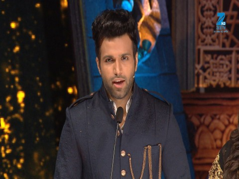 Zee Rishtey Awards - Full Event