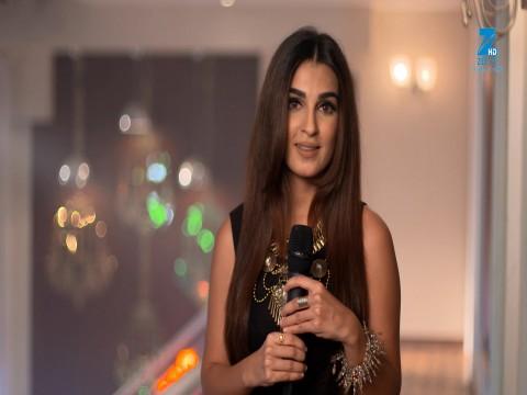 Zee Rishtey Awards 2017 - Rishta Mubarak - Episode 4 - October 8, 2017