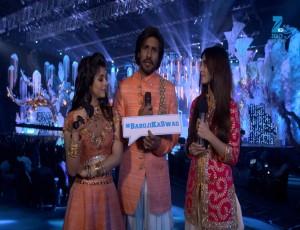 Zee Rishtey Awards 2017 - Rishta Mubarak - October 14, 2017 - Full Episode