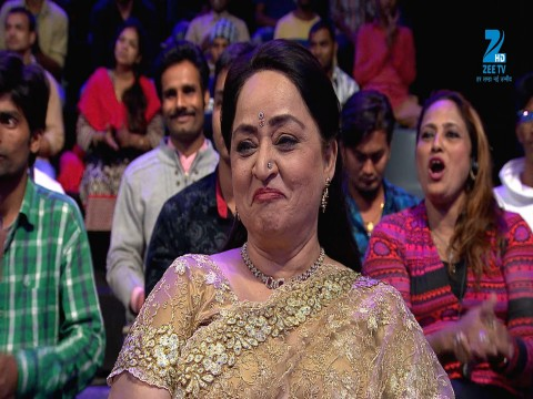 Zee Silver Jubilee - Episode 1 - November 27, 2016 - Full Episode