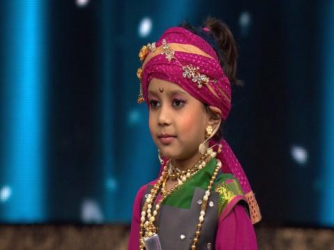 India's Best Dramebaaz 2018 - Episode 1 - June 30, 2018 - Full Episode