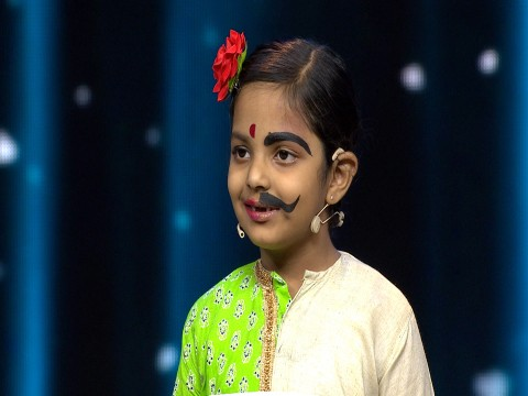 India's Best Dramebaaz 2018 - Episode 2 - July 1, 2018 - Full Episode