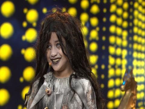 India's Best Dramebaaz 2018 - Episode 6 - July 15, 2018 - Full Episode