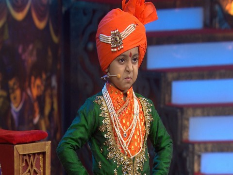India's Best Dramebaaz 2018 - Episode 10 - July 29, 2018 - Full Episode