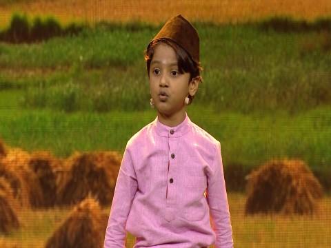 India's Best Dramebaaz 2018 - Episode 21 - September 8, 2018 - Full Episode