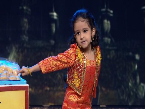 India's Best Dramebaaz 2018 - Episode 25 - September 22, 2018 - Full Episode