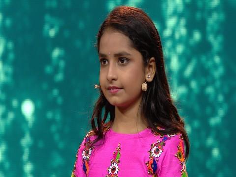 India's Best Dramebaaz 2018 - Episode 27 - September 29, 2018 - Full Episode