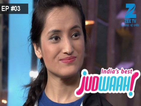 India's Best Judwaah - Episode 3 - July 29, 2017 - Full Episode