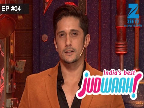 India's Best Judwaah - Episode 4 - July 30, 2017 - Full Episode