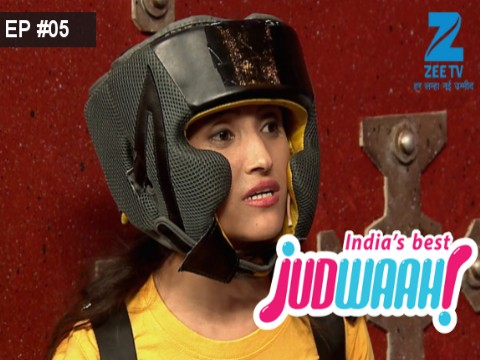 India's Best Judwaah - Episode 5 - August 5, 2017 - Full Episode